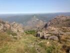 View of Peñafiel