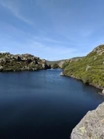 Lagoa da Serpe